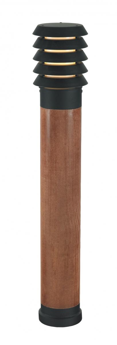 Стовпчики Norlys Alta Wood 85см