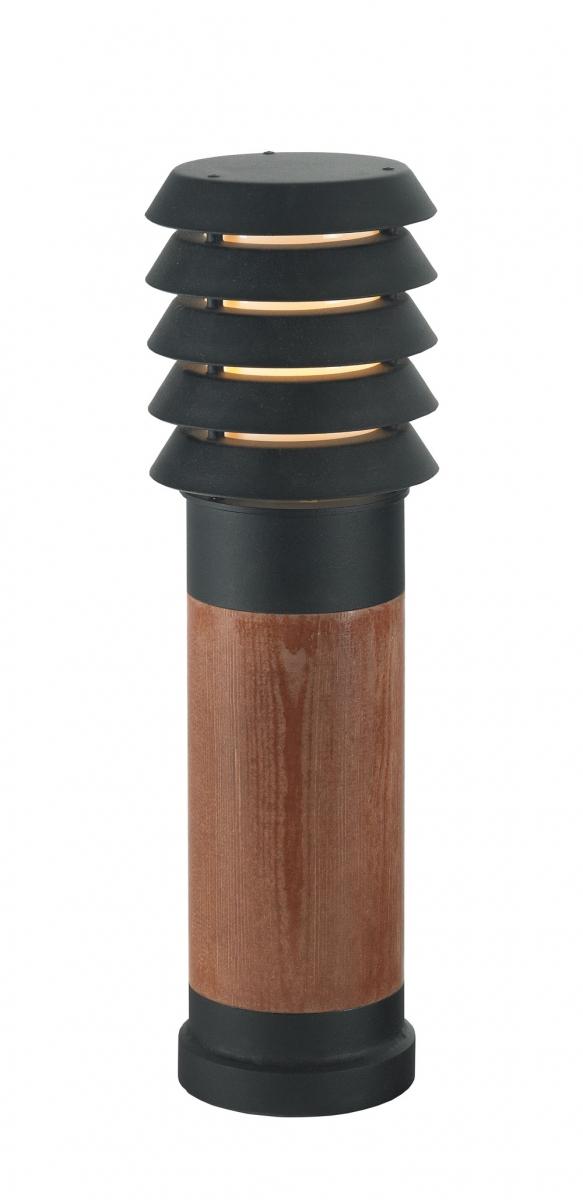 Стовпчики Norlys Alta Wood 49см