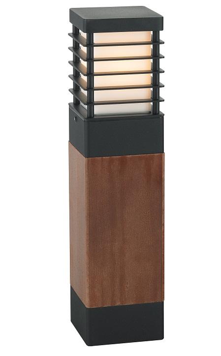 Стовпчики Norlys Halmstad Wood 49 см